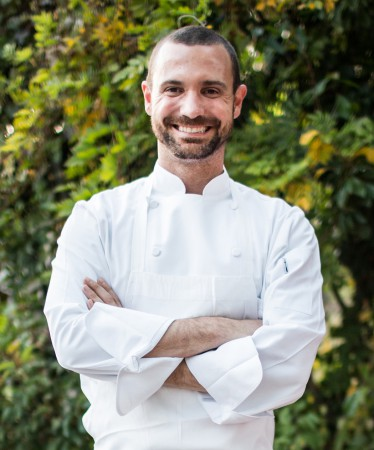 Chef Shawn Cirkiel